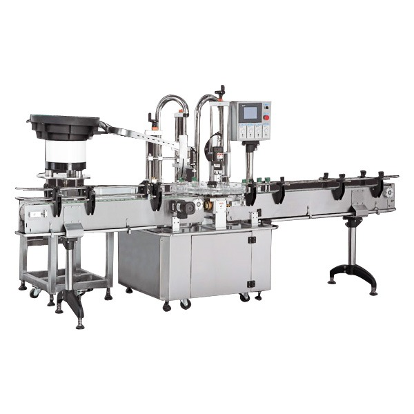 Close Sealing Machines